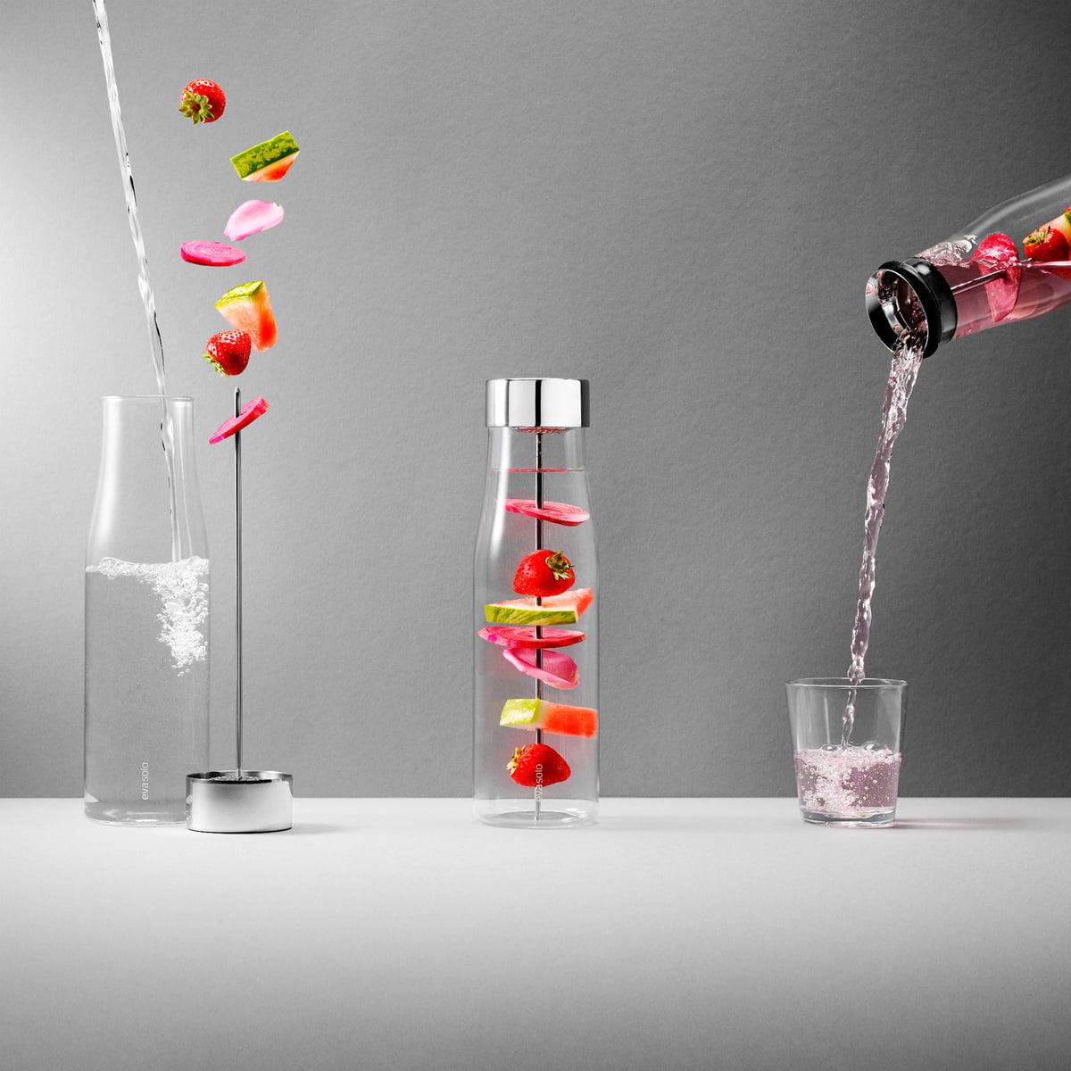 Glas karaffe von eva solo im wohndesign shop for Wohndesign shop
