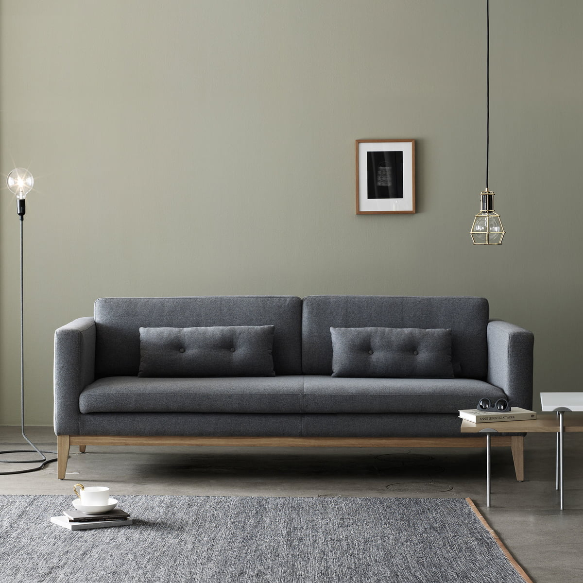 day sofa von design house stockholm online kaufen. Black Bedroom Furniture Sets. Home Design Ideas