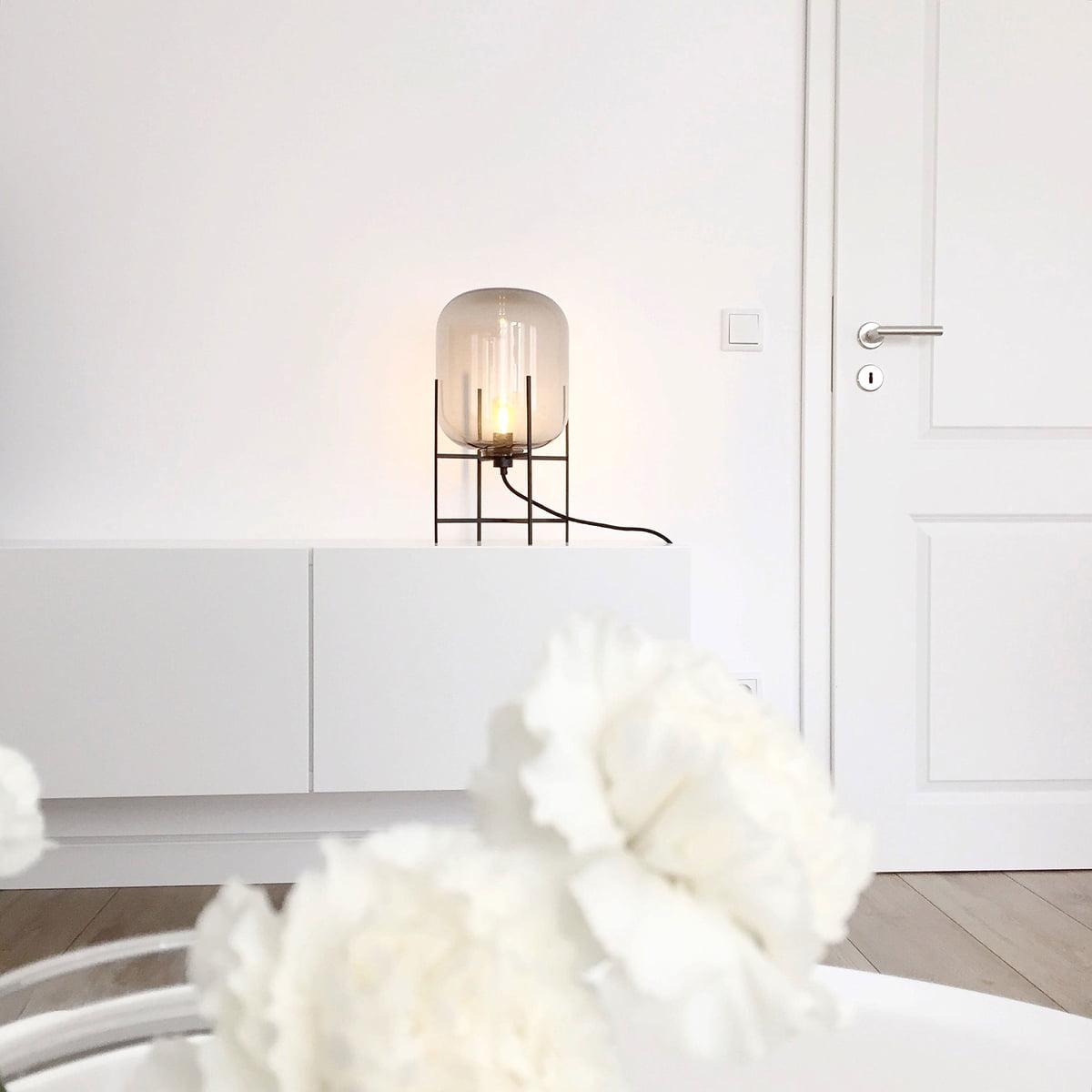 Oda leuchte small pulpo im wohndesign shop for Wohndesign shop