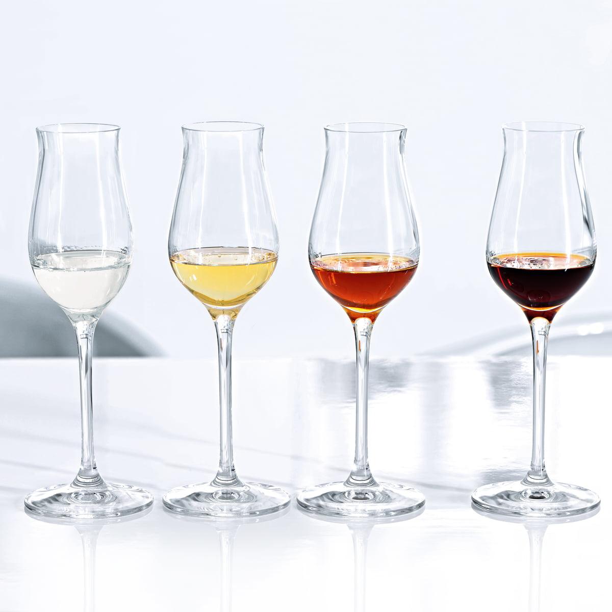 Spiegelau - Digestif Glas (4er-Set) | Küche und Esszimmer > Besteck und Geschirr | Spiegelau
