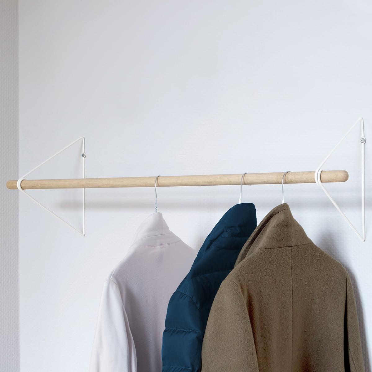 spring garderobe von vonbox im shop kaufen. Black Bedroom Furniture Sets. Home Design Ideas