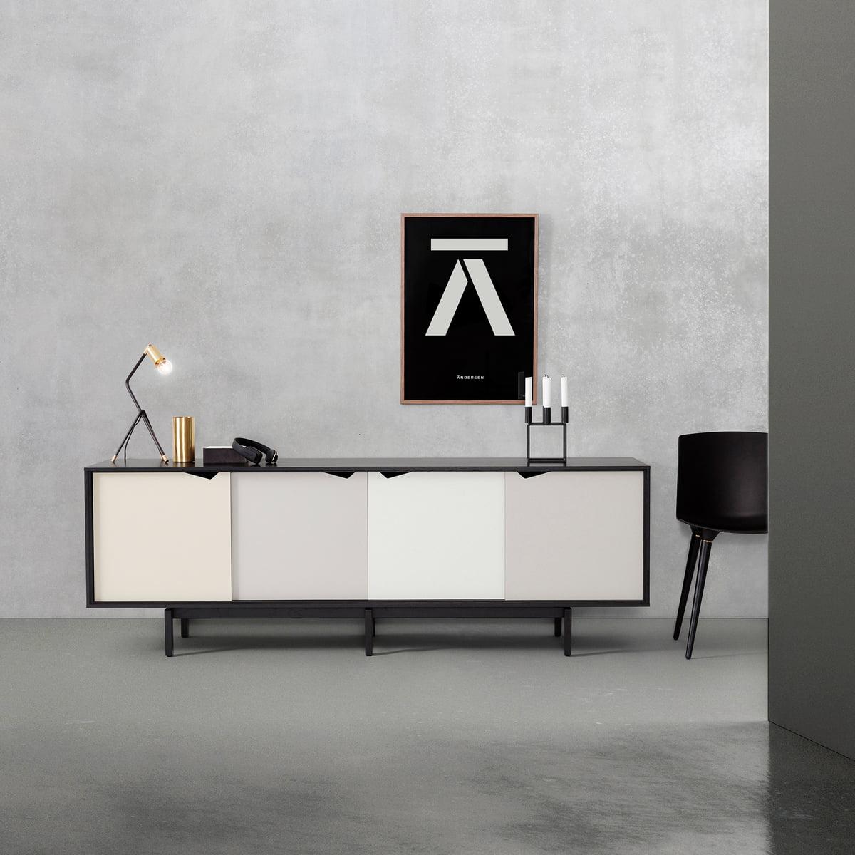 Das Moderne Sideboard Stil Design: Usm Sideboard