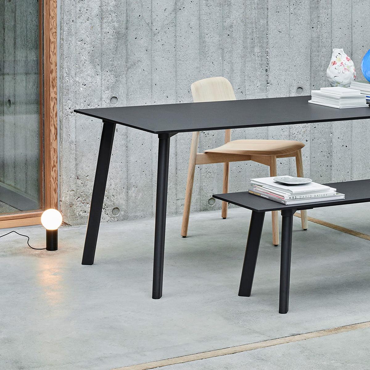 Copenhague Deux 210 Tisch Von Hay Kaufen