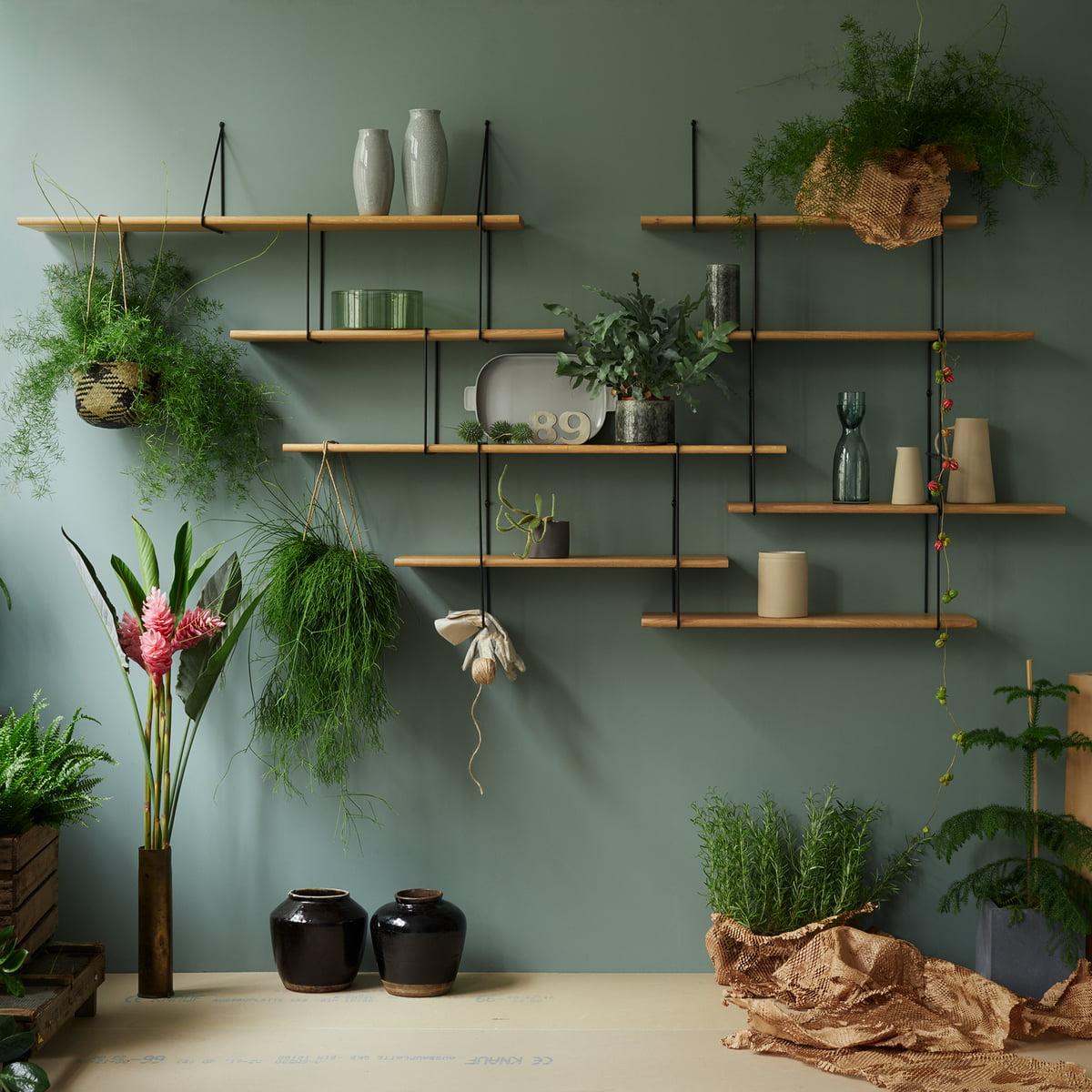 link regalsystem 2 von studio hausen connox. Black Bedroom Furniture Sets. Home Design Ideas