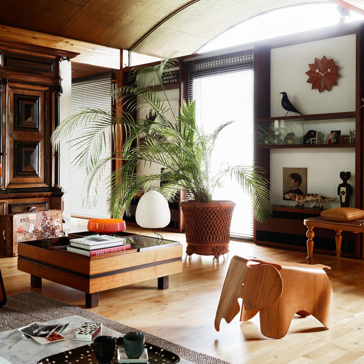Eames Elephant Vitra Shop