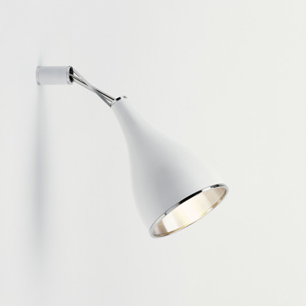 One Eighty Wall Lamp