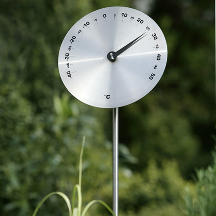 Gartenthermometer - Disc Classic