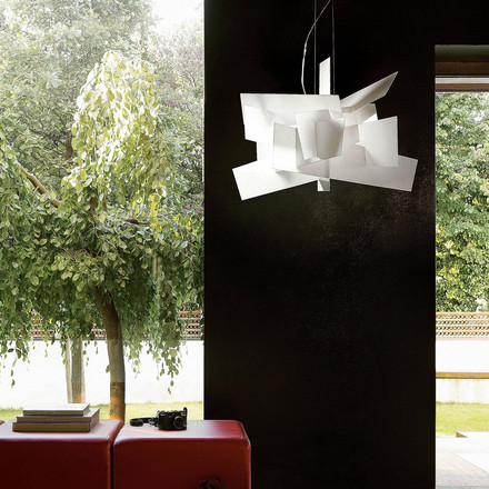 Foscarini - Big Bang Pendelleuchte - Situation - 2
