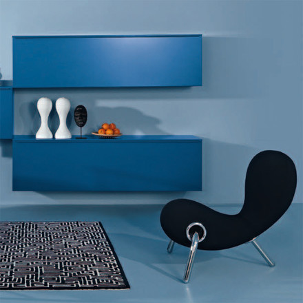 Cappellini - Embryo Chair - Ambiente - 2