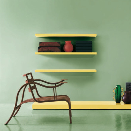 Cappellini - Thinking Man's Chair - Ambiente -4