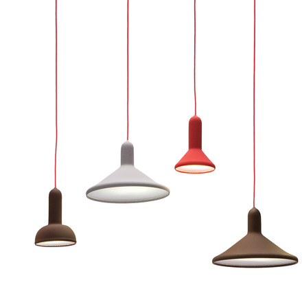 Established & Sons - Torch light Pendelleuchte Gruppe