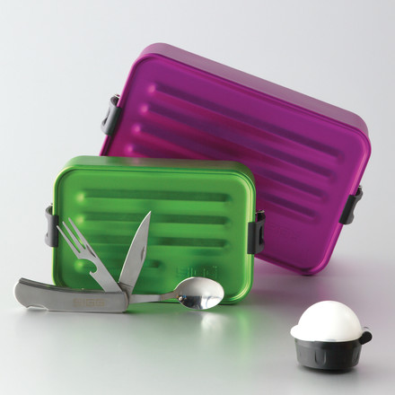 Box Brotdose Outdoor Cutlery KBT von SIGG