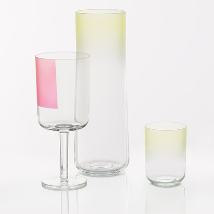 Hay - Colour Glass - Gruppe
