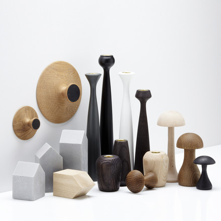 applicata - Blossom, Nipple, Arch You, Funghi, Torso - Gruppe
