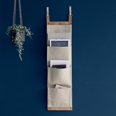 ferm living - Enter Magazinhalter