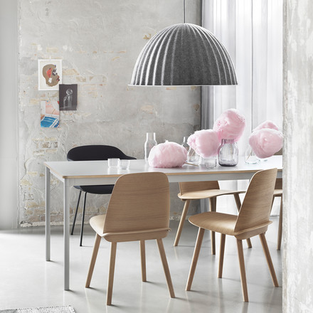 Der Base Table von Muuto