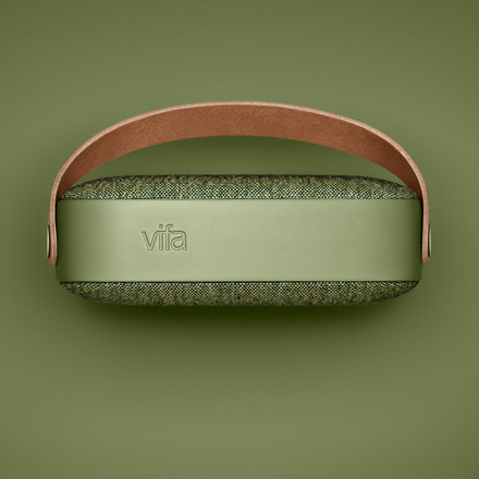 Vifa - Helsinki Lautsprecher, willow green