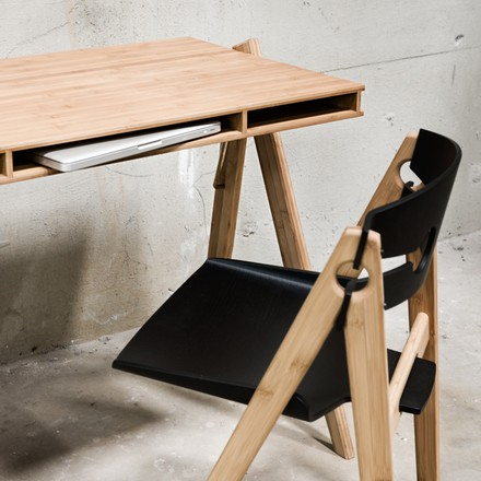We Do Wood - Field Desk