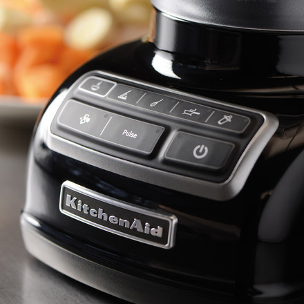 KitchenAid - Standfuß des Standmixers KitchenAid in onyx schwarz