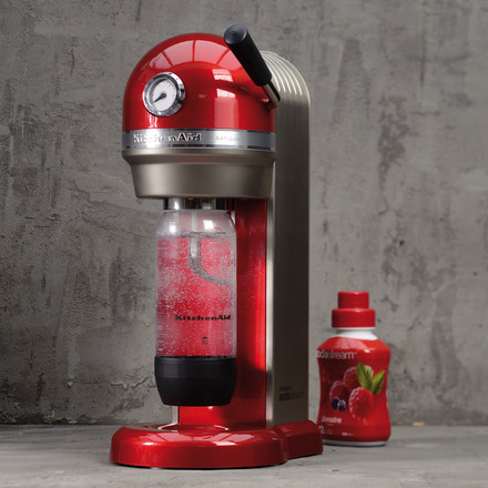 KitchenAid - Artisan Sodastream, empire rot