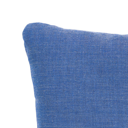 Hay - Kissen Dot 45 x 60 cm Surface in Denim 750
