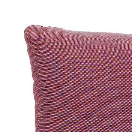 Hay - Kissen Dot 45 x 60 cm Surface in Rot / Blau 640