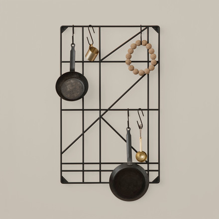Square Rack von ferm Living