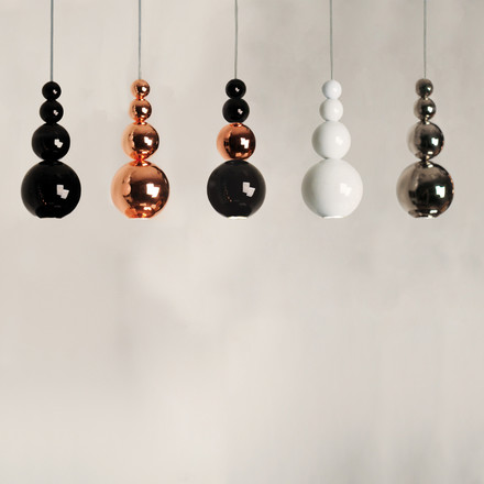 Innermost - Bubble Pendelleuchte