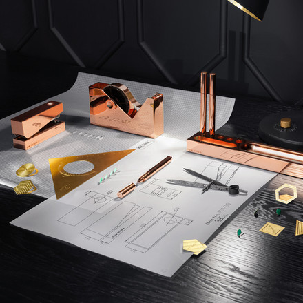 Cube Kollektion von Tom Dixon
