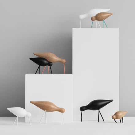 Shorebird Serie von Normann Copenhagen