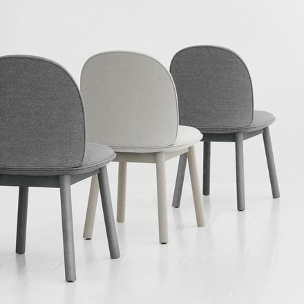 Ace Chair Nist von Normann Copenhagen