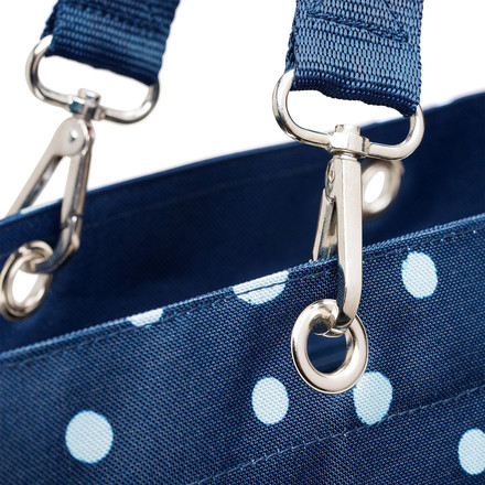 Der reisenthel - Shopper XL in spots navy