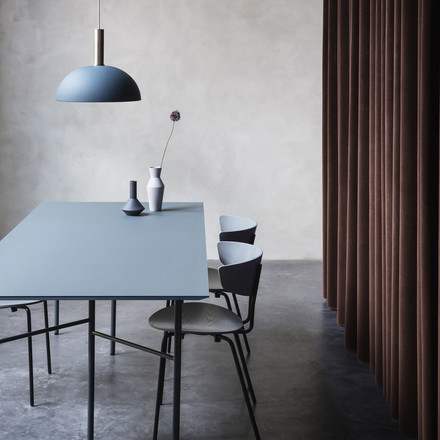 Dome Shade, Mingle und Sculpt von ferm Living