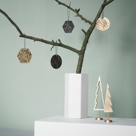 Winterland Brass Tree von ferm Living