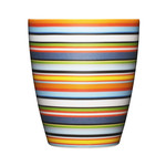 Iittala - Origo Becher 0.25 l, orange
