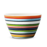 Iittala - Origo Eierbecher 0.05 l, orange