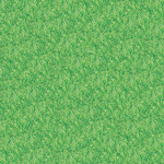Magis Me Too - Puzzle Carpet, Gras