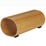 Swedese - Log Bank, Eiche natur 100 cm