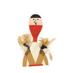 Vitra - Wooden Dolls No. 10
