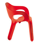 Magis - Easy Chair, rot