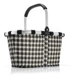 reisenthel - carrybag, fifties black