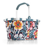 reisenthel - carrybag, flower