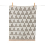 ferm Living - Mountain Küchentuch, grau