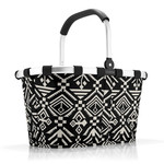 reisenthel - carrybag, hopi black