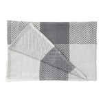 Muuto - Loom Throw, grau