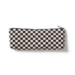 Vitra - Zip Pouch Pencil small, schwarz / weiß