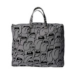 Hay - Got this licked Beach Bag, grau