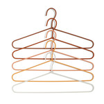 Hay - Cord Hanger Fade, orange