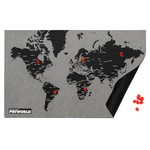Palomar - Pin World, black, standard