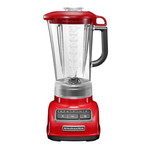 KitchenAid - Standmixer KitchenAid, empire rot